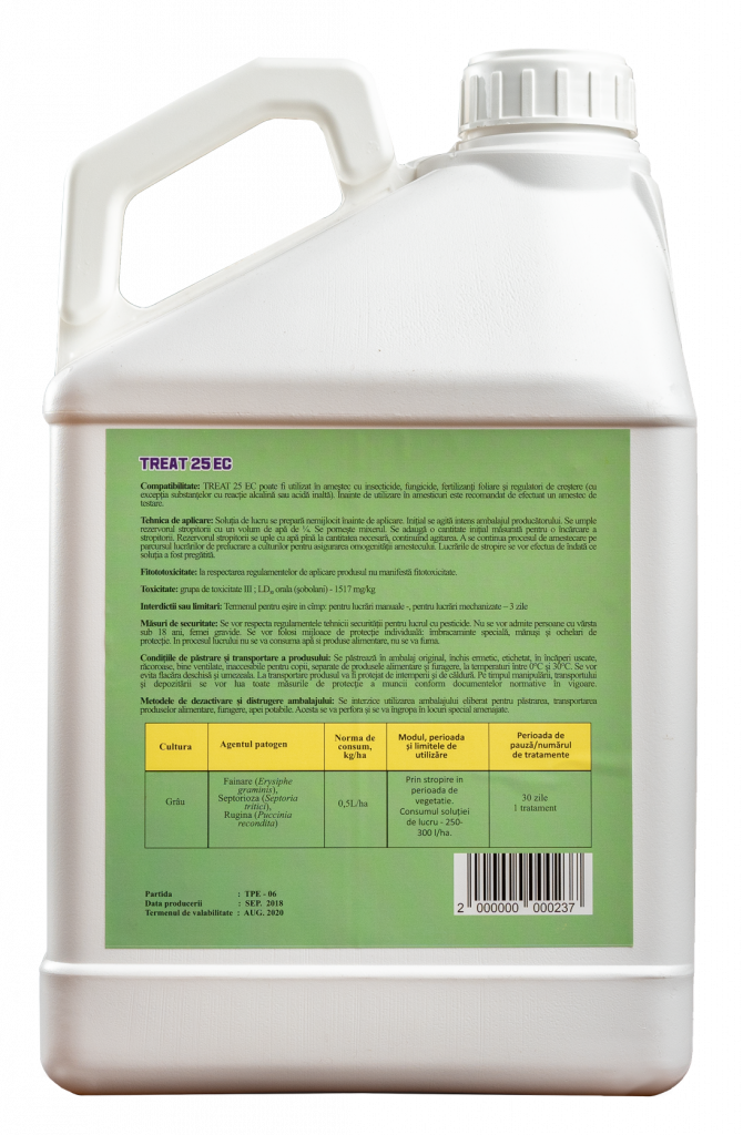 tratament cu insecticide