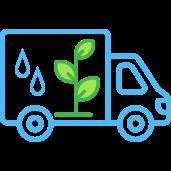 Поставка средств защиты растений