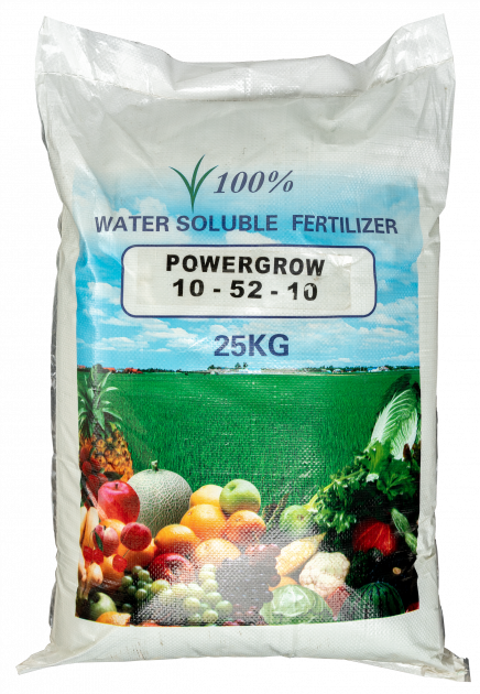 Powergrow 10-52-10