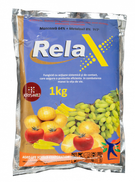 Relax (Ridomil Gold)