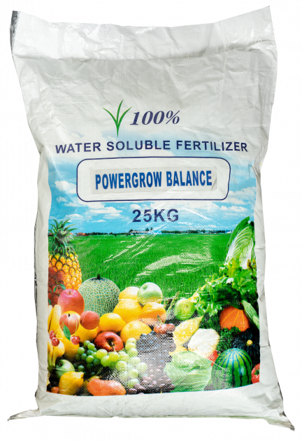Powergrow Balance