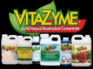 Grinai - официальный дилер Vitazyme